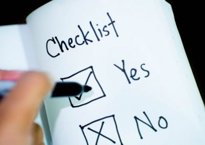 Business Restart Survey