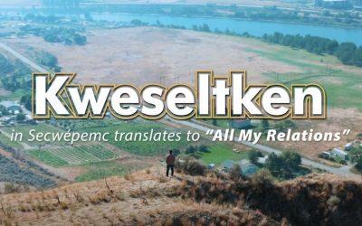 Kweseltken Documentary