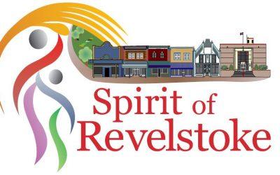 Spirit of Revelstoke Awards – 2021